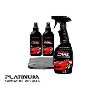 Platinum Formula set