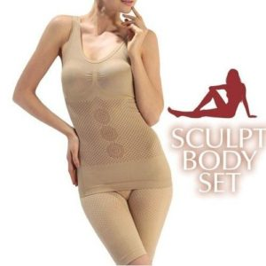 Sculpt Body 3-delni komplet