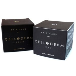 Celloderm Krema + Gel